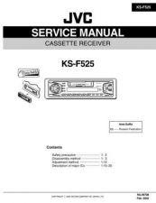 Buy JVC 49708 Service Schematics by download #120778