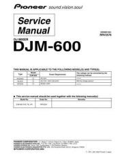 Buy PIONEER R2576 Service Data by download #153404