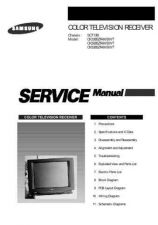 Buy MODEL CK5085 Service Information by download #123888