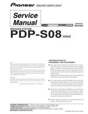Buy PIONEER R2556 Service Data by download #153398