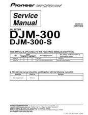 Buy PIONEER R2510 Service Data by download #153390