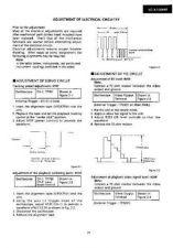 Buy Sharp VCA105HM-017 Service Schematics by download #158021