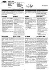 Buy JVC 49758ISW Service Schematics by download #120981