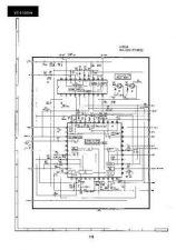Buy Sharp VCS1000H-035 Service Schematics by download #159340