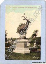 Buy CT Bridgeport Elks Monument At Mountain Grove ct_box1~106