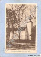 Buy CT Brooklyn The Meeting House Built 1771 ct_box1~39