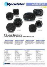 Buy ROADSTAR PS-LINE by download #128362