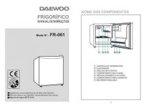 Buy Deewoo F21A5 (S) Operating guide by download #168166