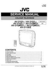 Buy JVC 52027 Service Schematics by download #122249