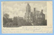 Buy CT Middletown Conn Industrial School Chapel And Other Buildings View Of Ol~534