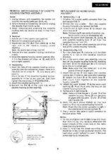 Buy Sharp VCA113HM-008 Service Schematics by download #158047
