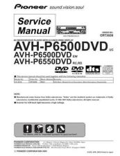 Buy PIONEER C3038 Service Data by download #149145