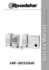 Buy ROADSTAR HIF-3035SW by download #128166