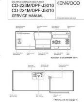 Buy B51-5409-00 Service Schematics by download #130221