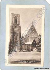 Buy CT Middletown Postcard Holy Trinity Episcopal Church ct_box3~1359