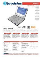 Buy ROADSTAR DVD-5105SPK by download #128126