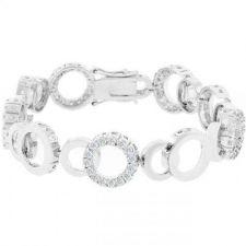 Buy Circle Bijoux 8 Inch Bracelet