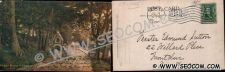Buy CT New London Postcard Cedar Grove Entrance Undivided Back ct_box4~1745