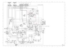 Buy 32ZP18P dfs pcb Service Schematics by download #129816