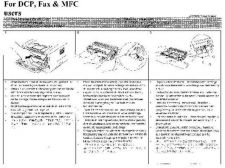 Buy Brother DR400 Service Schematics by download #134991
