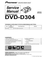 Buy PIONEER R2552 Service Data by download #153397