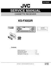Buy JVC 49692 Service Schematics by download #120686