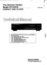 Buy HARMAN KARDON BETA 10 TS Service Manual by download #142141