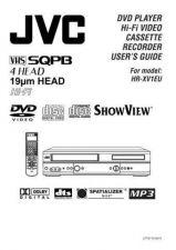 Buy JVC 82927IEN Service Schematics by download #122873