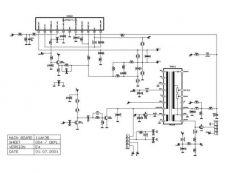 Buy Funai AK36-E4 DEFLECTION Service Schematics by download #161394