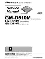 Buy PIONEER C3223 Service Data by download #152902