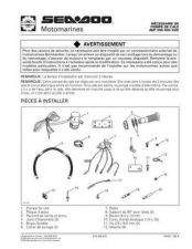 Buy SEADOO SSI9604F Service Schematics by download #157681