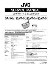 Buy JVC 86659 Service Schematics by download #123002