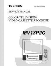 Buy TOSHIBA MV13P2CSVM ON by download #129540