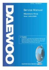 Buy Daewoo R63DB9S001(r) Manual by download #168889