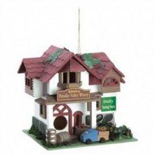 Buy Paradise Winery Birdhouse