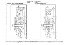Buy Sharp VCA39HM-016 Service Schematics by download #158194
