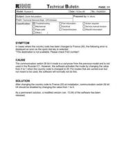 Buy Ricoh R FAX270 Service Manual by download #154218