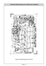 Buy R884M PWB LAYOUT Service Data by download #133346