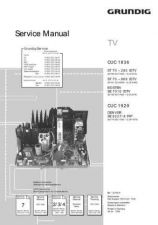 Buy MODEL 021 1700 Service Information by download #123526