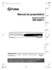 Buy Funai DR A2811 PT Owners User Guide Operating by download #161982
