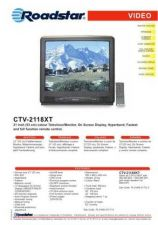 Buy ROADSTAR CTV-2118XT ROI by download #128039