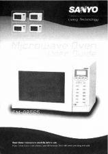 Buy Sanyo EM-FL10N Manual by download #174288