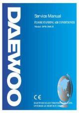 Buy DAEWOO SM DPB-280LH (E) Service Data by download #146517