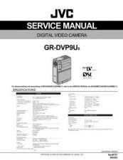Buy JVC 86727 Service Schematics by download #123214