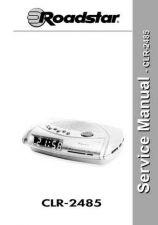 Buy ROADSTAR CLR-2485 by download #127919