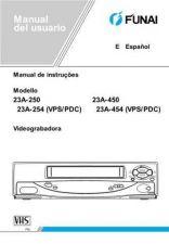 Buy Funai E23A-250 Manual by download #162194