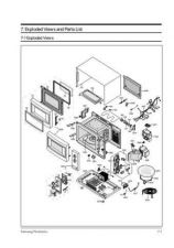 Buy Samsung CE935GR SBTW SMSC110 Manual by download #163904