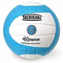 Buy TACHIKARA TX5 EXTREME VOLLEYBALL OUTDOOR ELECTRIC BLUE free shipping