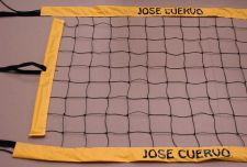 Buy Professional Cuervo Net Rope