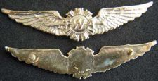 Buy Trans World Airlines Flight Engineer Wing Sterling GP